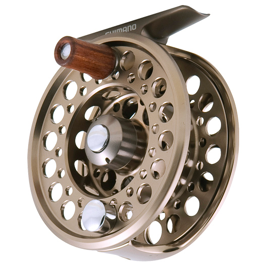 fly fishing reel - shimano biocraft xt, Fishing Reels