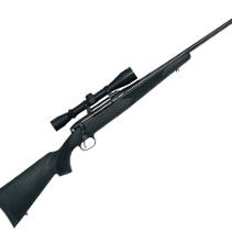 Centre-fire rifles